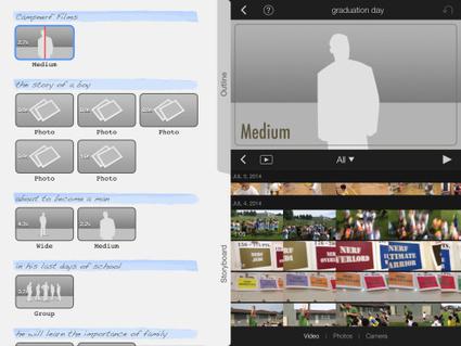iMovie Trailers - A Fun & Easy Icebreaker! | iPad classroom | Scoop.it