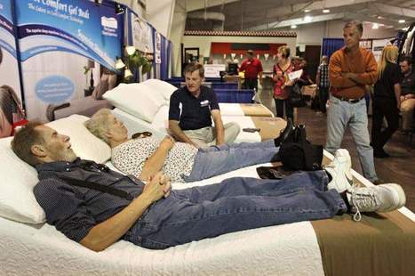 Remodeling show provides ideas, options for home improvement - Springfield News-Leader | media bust | Scoop.it