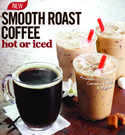 Burger King debuts new coffee drinks | Beverage Trends content from Nation's Restaurant News | Global Franchising | Scoop.it