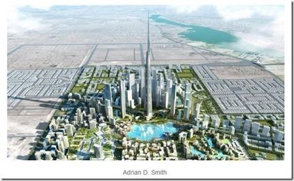 La plus haute tour de Jeddah réalisée en BIM et gérée en openBIM et IFC - Construction21   Vertuoze   Scoop.it