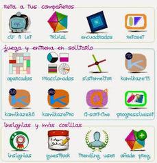 RETOMATES: 400 tipos de ejercicios de matemáticas divertidos y gratis ~ Juegos gratis y Software Educativo | Tecnologías educativas | Scoop.it