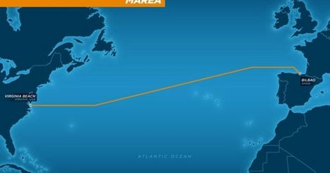 Facebook and Microsoft are building a huge trans-Atlantic data cable | AboutBC - Cultura y Ciencia | Scoop.it