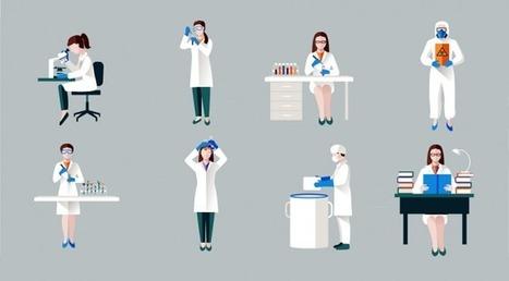 5 femmes qui ont changé le monde médical | Le blog d'Adecco Medical, mais pas que… | Créer de la valeur | Scoop.it
