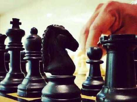 Chess Terms That Every Journalist Needs To Know - Business Insider | CHESS - AJEDREZ | Scoop.it