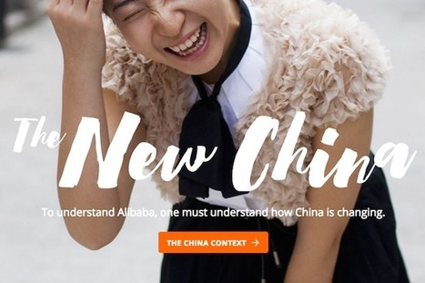 """Single's Day"" en Chine : la Journée de la démesure pour Alibaba 