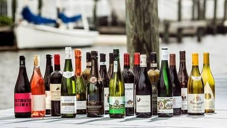 Timeline Photos - Les Vins A.O.C. Saint-Chinian | Facebook | Saint-Chinian Wines | Scoop.it