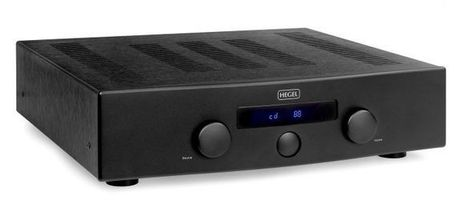 Hegel Music Systems - H100 | TopAudio | Scoop.it