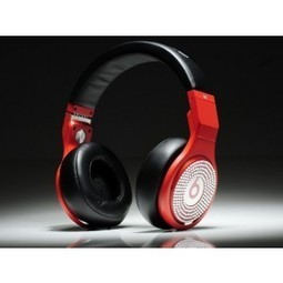 Monster Beats By Dr Dre Pro Headphones Red Black Diamond MB216 | Monster Beats By Dr Pro Gold Diamond | Scoop.it