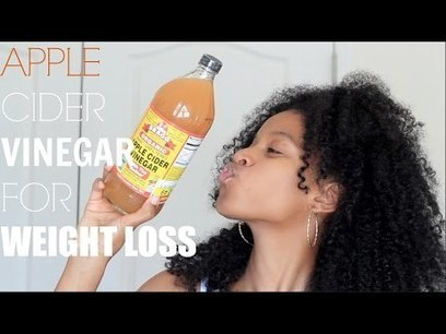 5 Reason to Drink Apple Cider Vinegar|Clear Skin,Weight Loss & Detox | Khon Kaen Retirement | Scoop.it