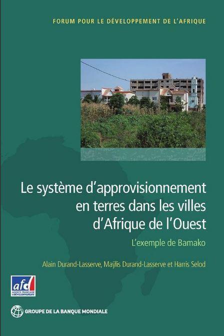 Comprendre les marchés fonciers urbains en Afrique de l'Ouest | Urban Development in Africa | Scoop.it