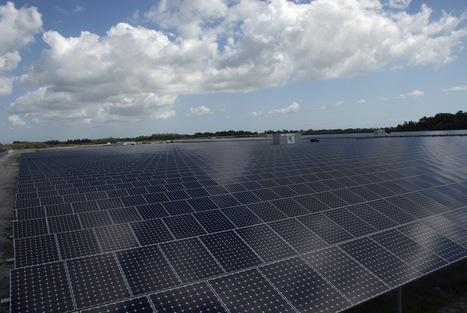 Cost of renewable energy's variability is dwarfed by the savings | Energy-Saving | Scoop.it