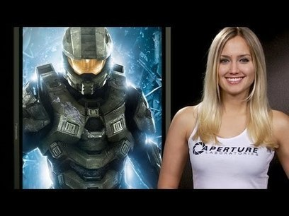 Dead Space 3 Officially Confirmed & Halo 4 Pre- | Best Videos On YouTube | Scoop.it