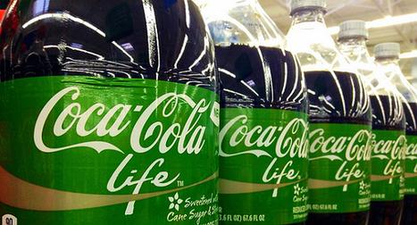 Après Miss France, le Nord-Pas-de-Calais produira les nouvelles bouteilles vertes de la Coca-Cola (Life) | Monde Agricole | Scoop.it