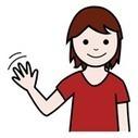 Pictoagenda :: Organiza tus actividades del día con pictogramas | COMUNICACIÓ: SAAC | Scoop.it