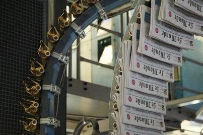 Le Monde lance une édition matinale pour mobiles | Actu des médias | Scoop.it