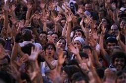 Le chômage bat un record de dix-sept ans en Espagne | Union Européenne, une construction dans la tourmente | Scoop.it