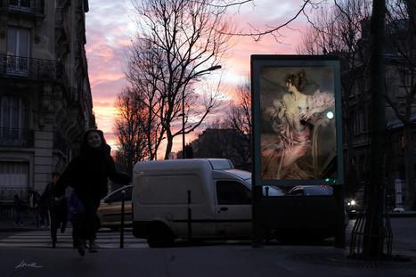 OMG who stole my ads ?   Etienne Lavie   Le musée hors les murs   MUSÉO, ARTS ET SPECTACLES   Scoop.it