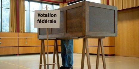 La commune de vote des expatriés imposée - 20 minutes.ch | Multilocalité | Scoop.it