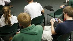 BBC Mundo - Noticias - Tuiteratura, un nuevo formato que mejora el aprendizaje | Salud Publica | Scoop.it