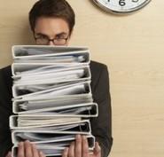 Lutter contre le stress au travail : une nécessité pour tous ! | Recherches et innovations RH by ALOREM | Scoop.it