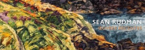 SEAN RUDMAN - OEUVRES RÉCENTES :: 26 NOVEMBRE AU 20 DÉCEMBRE 2016 :: MONTRÉAL | Visual arts news in Canada_L'actualité des arts visuels au Canada | Scoop.it