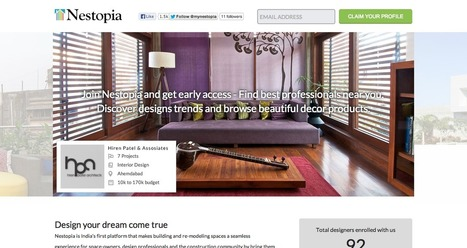 Nestopia   Home Decor   Scoop.it