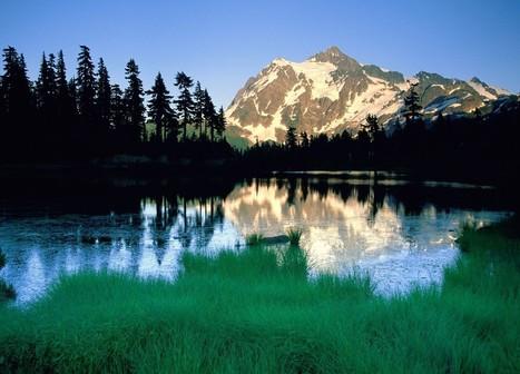 Visit North Cascades National Park in Washington, USA | Jhakaas | Scoop.it