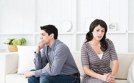 Five stupid things all couples argue about - Telegraph | Relationships | Scoop.it