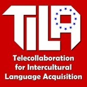 Telecollaborative project for languages in secondary school: TILA | TELT | Scoop.it