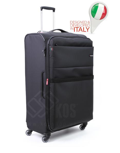 Nổi bật phong cách thời trang thu cùng những chiếc vali kéo | Giá mua vali kéo du lịch ở tại Hà Nội, TPHCM | Scoop.it