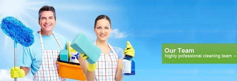 How To Find the Accredited Housekeeping Agency in NCR, India | Get Domestic Help Services from Certified Company | Scoop.it
