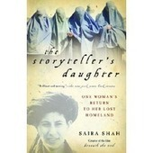 The Storyteller's Daughter   The Bookseller of Kabul: Burqa's and Beliefs   Scoop.it