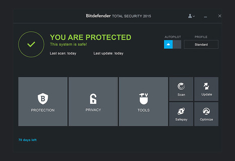 Free Bitdefender Internet Security 2015 | Ceffectz offers creative web design and development services at an affordable price. Visit our website to request a quote today | Scoop.it
