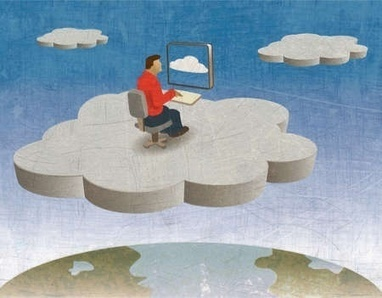 As providers move to the cloud, advisers awaken to its potential | Cloud Central | Scoop.it