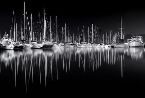 Mirror Boats by G.P. Photo | Ourednik21 | Scoop.it