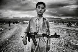 Afghanistan, February 2013: Anti-Taliban Militias | Digital-News on Scoop.it today | Scoop.it