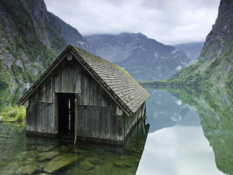 Les 33 plus beaux lieux abandonnés dans le monde | VISION QUEST | Scoop.it