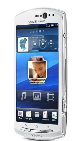 Sony Ericsson Announces Xperia Neo V: Specs and Features | Technology and Gadgets | Scoop.it
