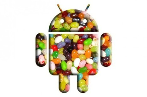 Android 5.0 Jelly Bean pour cet été ? | Android Ics | Scoop.it
