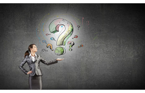 Directeur marketing, une fonction en pleine mutation [Etude] | Transformation digitale - Evolution numérique de l'entreprise | Scoop.it