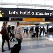 JCDecaux Unveils Largest Digital Sign at John F. Kennedy International Airport - Digital Signage Connection | Creating Connections | Scoop.it
