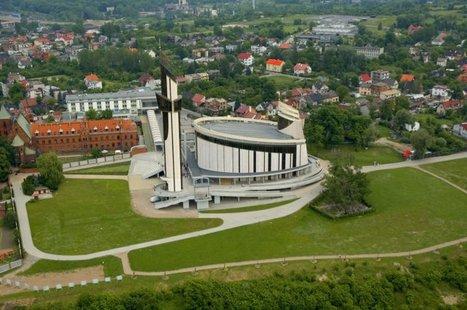 Sanktuárium v Krakove privítalo metropolitnú púť Gréckokatolíckej cirkvi | Správy Výveska | Scoop.it