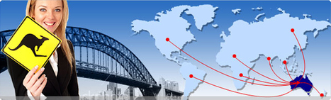 Immigration Consultant for Australia - A Great Place to Immigrate to for Your Lifestyle   Mara Agent in Ahmedabad   Scoop.it