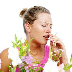 Natural Remedies for Seasonal Allergies | Natural Remedies | Scoop.it