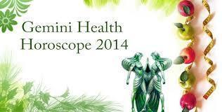 Gemini Health Horoscope 2014 | Free Health Horoscope | Scoop.it