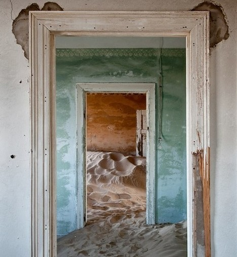 The Indoor Deserts Of Álvaro Sánchez-Montañés | Photographiz | Scoop.it