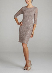 Long Formal Dresses by David's Bridal | fashion dresses and  jewelry | Scoop.it