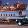 Bay Area Airport Limousine Services