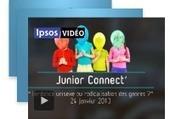 Un marché du livre qui résiste - Ipsos MediaCT | Culture et curiosités | Scoop.it