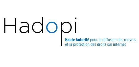 La Hadopi en quatre ans, c'est… | Arts, culture et futurs numériques | Scoop.it